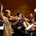 Isabelle FaustPhilharmonie Essen | 16 November 2019Foto: Sven Lorenz | Essen